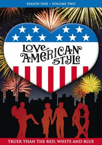Love American Style Vol. 2 Season 1 Nr 3 DVD
