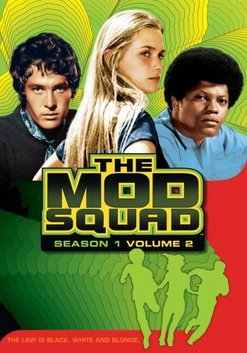 Mod Squad Vol. 2 Season 1 Nr 4 DVD