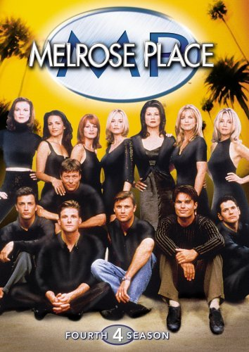 Melrose Place Melrose Place Season 4 Melrose Place Season 4
