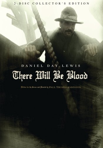 There Will Be Blood Lewis Dano Anderson Ws R 2 DVD