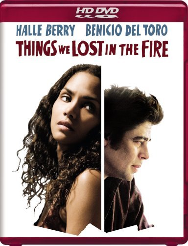 Things We Lost In The Fire Berry Del Toro Duchovny Ws Hd DVD R