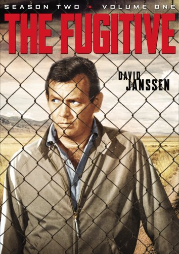 Fugitive Fugitive Season Two Volume On Fugitive Season Two Volume On