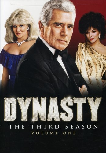 Dynasty Season 3 Volume 1 DVD Nr