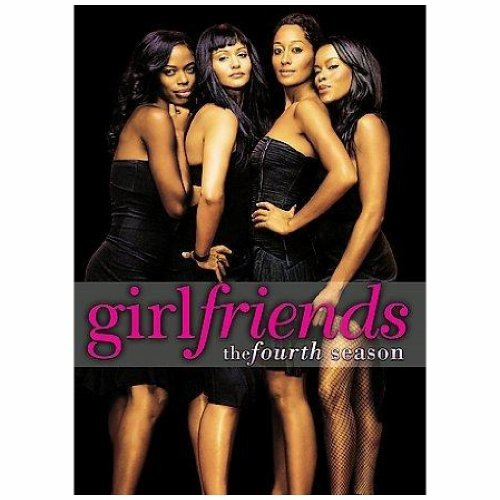Girlfriends Girlfriends Season 4 Ws Nr 3 DVD