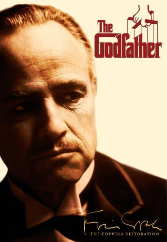 Godfather Brando Pacino Caan Duvall DVD R Ws