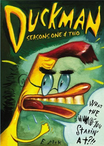 Duckman Season 1 2 Nr 3 DVD