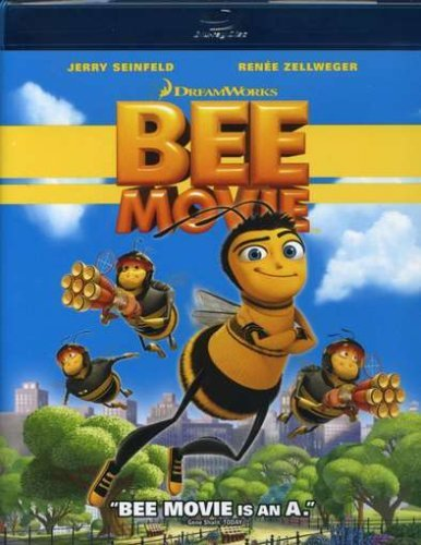 Bee Movie Bee Movie Pg