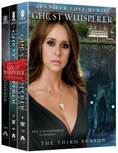 Ghost Whisperer Season 1 3 Ws Nr 17 DVD