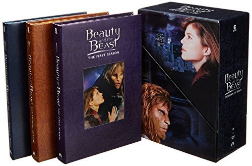 Beauty & The Beast Complete Series Nr 16 DVD