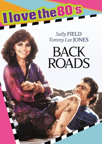 Back Roads Field Jones Ws I Love The 80's Ed. R