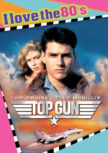Top Gun Cruise Mcgillis Ws Nr Incl. CD