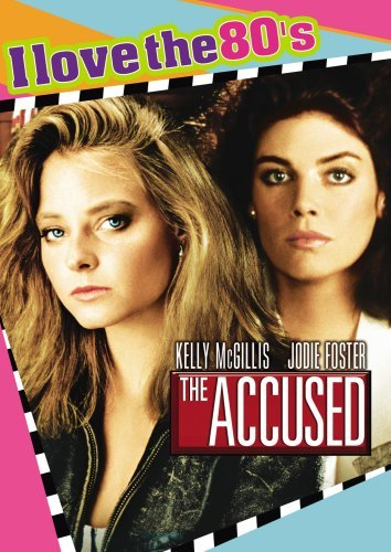 Accused Foster Mcgillis Ws I Love The 80's Ed. Nr