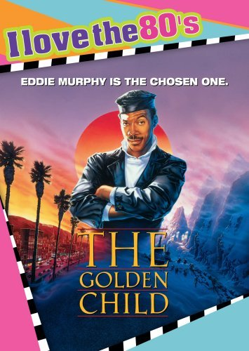 Golden Child Murphy Dance Lewis Ws I Love The 80's Ed. Nr