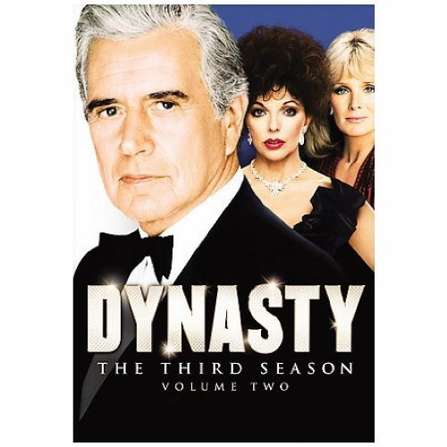 Dynasty Season 3 Volume 2 DVD Nr