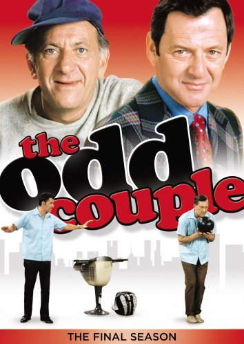 Odd Couple Odd Couple Final Season Odd Couple Final Season
