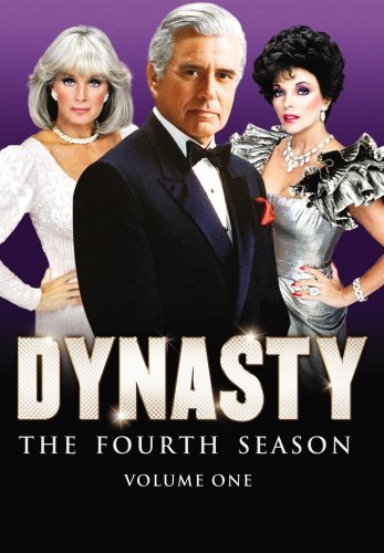 Dynasty Season 4 Volume 1 DVD Nr