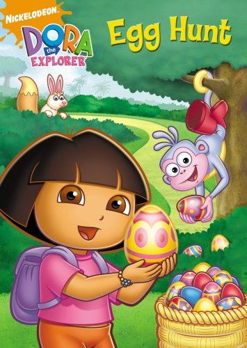 Egg Hunt Dora The Explorer G