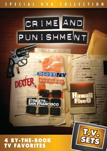 Tv Sets Crime & Punishment Tv Sets Nr