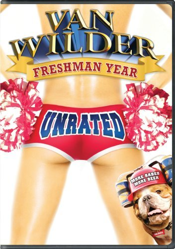 National Lampoon's Van Wilder Freshman Year Ws Ur
