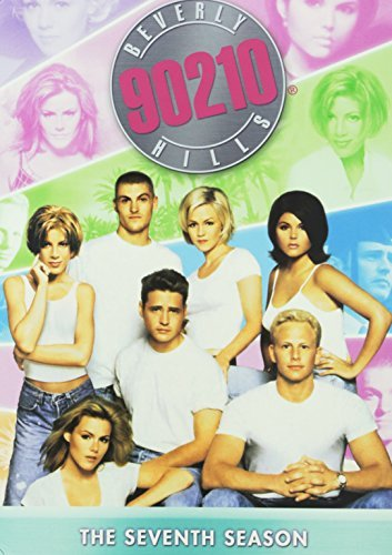Beverly Hills 90210 Season 7 DVD Nr 7 DVD
