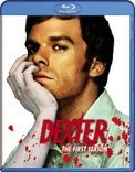 Dexter Season 1 Blu Ray Nr