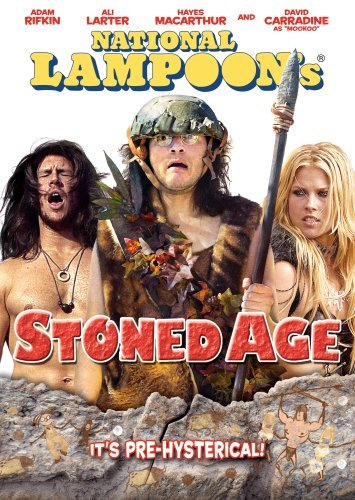National Lampoon's Stoned Age R