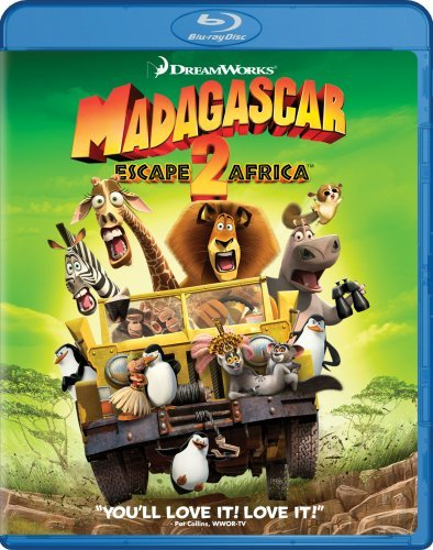Madagascar Escape 2 Africa Madagascar Escape 2 Africa Nr