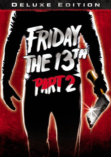 Friday The 13th Pt. 2 Steel Furey King Ws R