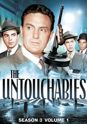 Untouchables Untouchables Season 3 Volume Untouchables Season 3 Volume