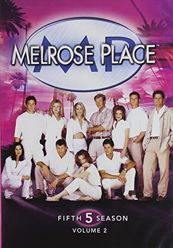 Melrose Place Melrose Place Vol. 2 Season 5 Melrose Place Vol. 2 Season 5