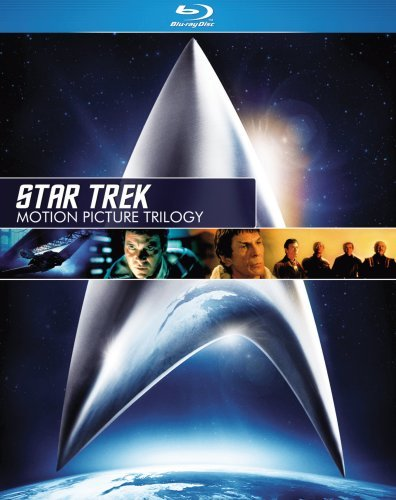 Star Trek Motion Picture Tril Star Trek Motion Picture Tril Blu Ray Ws Pg 3 Br