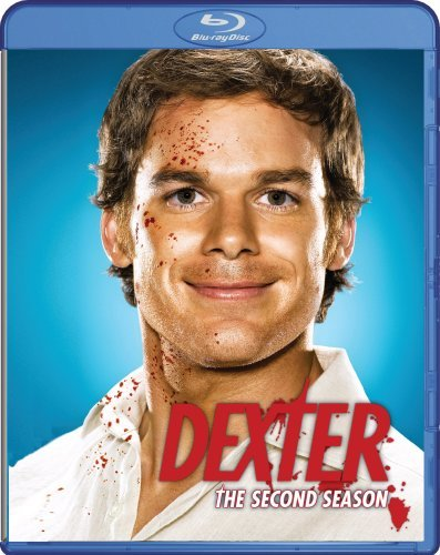 Dexter Season 2 Blu Ray Nr