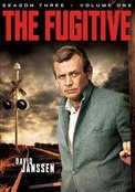 Fugitive Fugitive Season Three Volume Nr 4 DVD