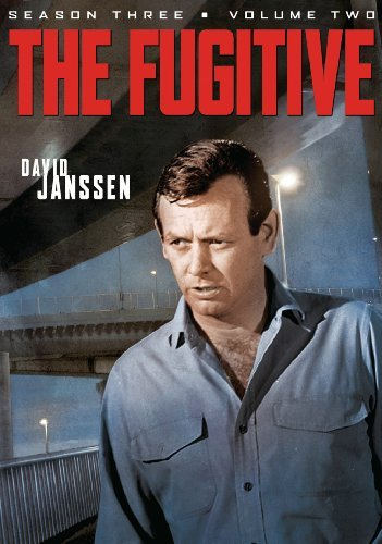 Fugitive Fugitive Season Three Volume Fugitive Season Three Volume