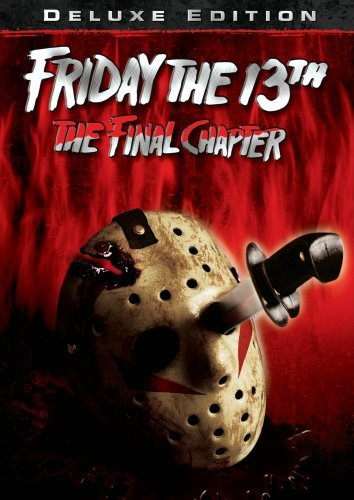Friday The 13th The Final Chap Beck Anderson Feldman Ws R