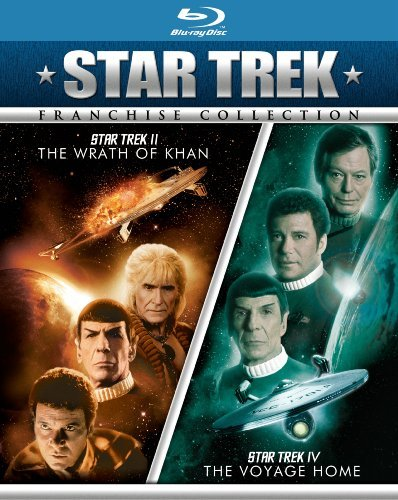 Star Trek 2 The Wrath Of Khan Star Trek 2 The Wrath Of Khan Blu Ray Ws Pg 2 Br