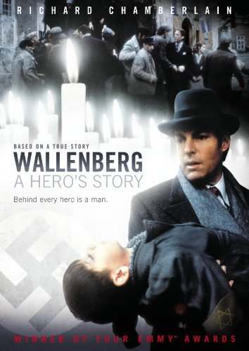 Wallenberg A Hero's Story Chamberlain Colley Krige Nr