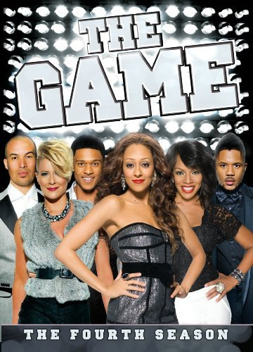 Game Season 4 Ws Nr 2 DVD