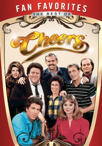 Cheers Fan Favorites Best Of Cheers Fan Favorites Best Of Cheers