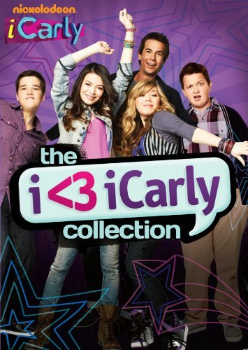 Icarly Collection DVD