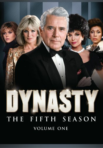 Dynasty Season 5 Volume 1 DVD Nr