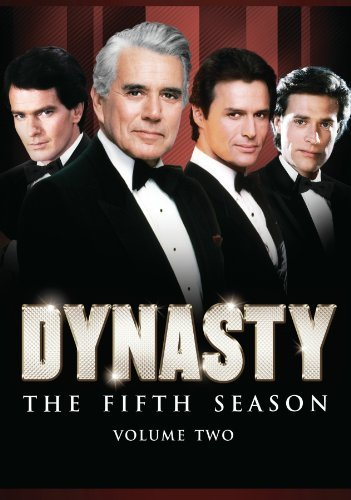 Dynasty Season 5 Volume 2 DVD Nr
