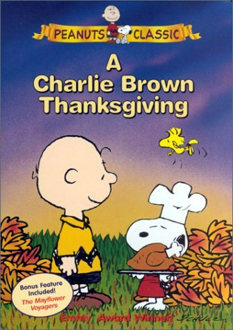 Peanuts Charlie Brown Thanksgiving May Clr Cc Chnr 2 On 1