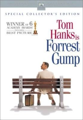 Forrest Gump Hanks Fields Wright Williamson