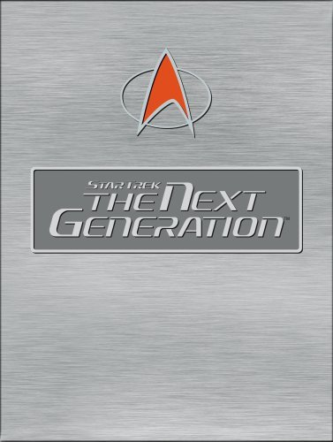 Star Trek Next Generation Season 2 DVD Nr 6 DVD