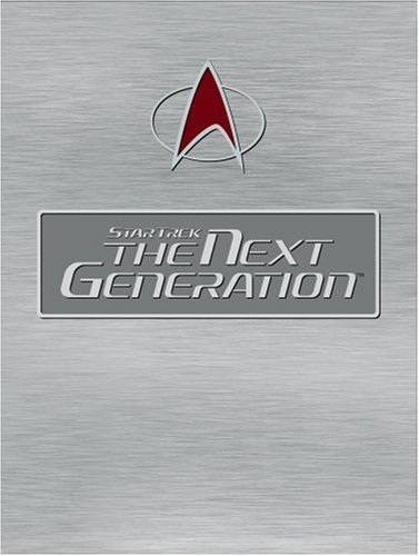 Star Trek Next Generation Season 1 DVD Nr 7 DVD
