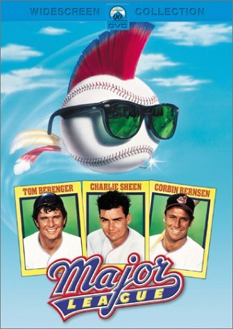 Major League Sheen Berenger Bernsen Russo S Clr Cc Ws Mult Dub Eng Sub R
