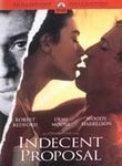 Indecent Proposal Redford Moore Harrelson