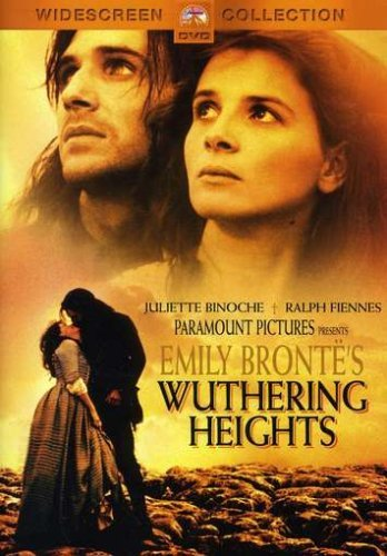 Wuthering Heights (1992) Binoche Fiennes Mcteer Clr Cc Ws Pg
