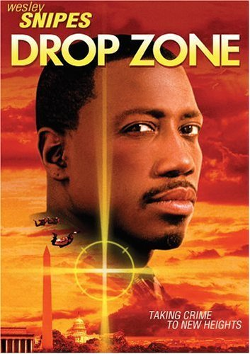 Drop Zone Snipes Busey Butler Jeter Clr Cc 5.1 Ws Keeper R